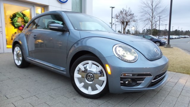 New 2019 Volkswagen Beetle GP FINAL EDITION SEL 2.0T