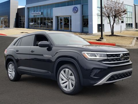 2020 Volkswagen Atlas Cross Sport 2.0 SE w/Tech FWD