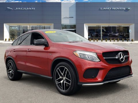 Pre-Owned 2016 Mercedes-Benz GLE GLE 450 AMG® 4MATIC®
